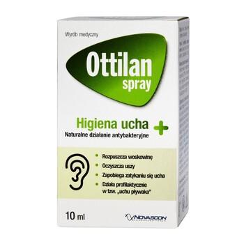 Ottilan, spray, 10 ml