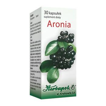 Aronia, kapsułki, 30 szt