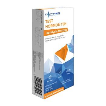 Test Hormon TSH, 1 szt.