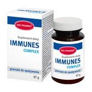 Immunes Complex, granulat, do spożywania, 67g
