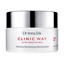 Dr Irena Eris Clinic Way 2°, rewitalizacja retinoidalna, krem na dzień, SPF 20, 50 ml