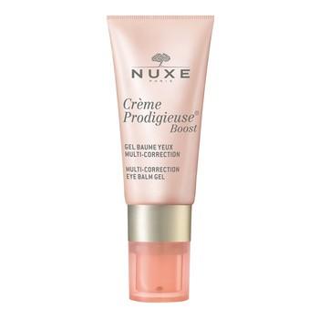 Nuxe Prodigieuse Boost, balsam-żel naprawczy pod oczy, 15 ml
