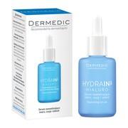 Dermedic Hydrain 3, serum nawadniające, 30 ml