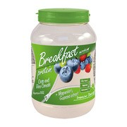 Protein Breakfast, smak owoce leśne, proszek, 1000 g