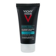 Vichy Homme HydraCool+, żel nawilżający z efektem chłodzenia, 50 ml