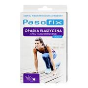 Paso-fix, opaska elastyczna stawu nadgarstkowego, długa, rozmiar M