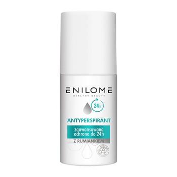Enilome Healthy Beauty, antyperspirant, 50 ml