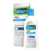 Cetaphil PRO Itch Control, emulsja do mycia, 295 ml