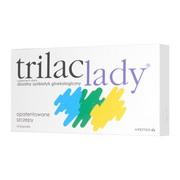 Trilac lady, kapsułki twarde, 10 szt.