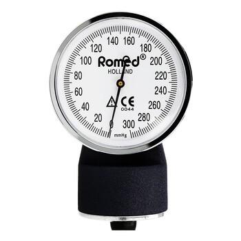 Ciśnieniomierz mechaniczny ze stetoskopem Romed Holland, BPM-ST-SPL, 1 szt.