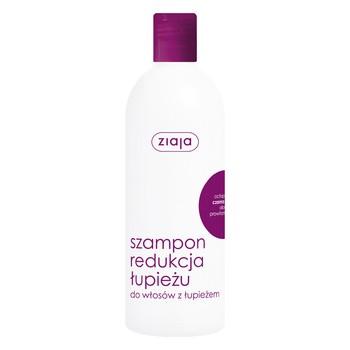 Ziaja Redukcja Łupieżu, szampon, 400 ml