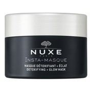 Nuxe Insta-Masque, detoksykująca maska rozświetlająca, 50 ml