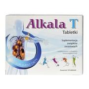 Alkala T, tabletki, 20 szt.