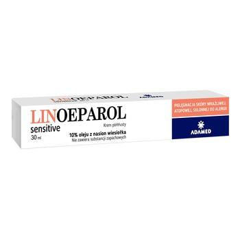 Linoeparol Sensitive, krem, 30 ml