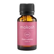 Mokosh Olejek szałwiowy, 10 ml