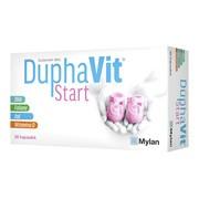 DuphaVit Start, kapsułki, 30 szt.