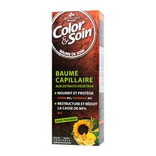 Color&Soin, balsam do włosów z wyciągami roślinnymi, 250 ml