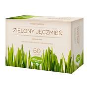 Zielony Jęczmień, kapsułki,(H.Poznań), 60 szt.