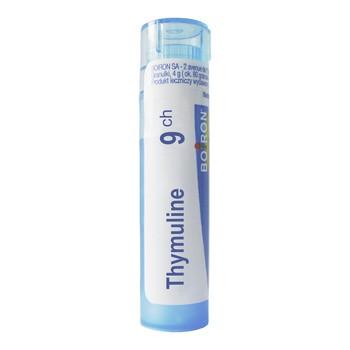 Boiron Thymuline, 9CH, granulki, 4 g