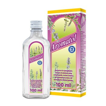 Aromatol, płyn, 100 ml