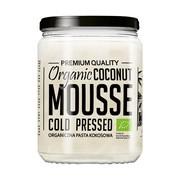 Diet-Food, Bio mus kokosowy, 500 ml