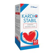 KardioStabil, tabletki, 60 szt.