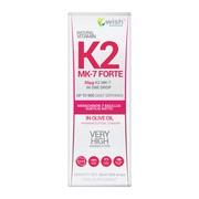 Wish Witamina K2 MK-7 Forte, krople, 30 ml