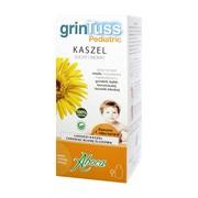 GrinTuss Pediatric, syrop na kaszel suchy i mokry, 128 g