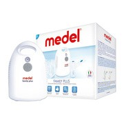 Inhalator Medel Family Plus, 1 szt.