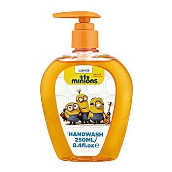 Minionek, mydło do rąk, 250 ml