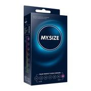 MY.SIZE, prezerwatywy, rozmiar 69 mm, 10 szt.