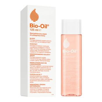 Bio-Oil, olejek na rozstępy i blizny, 125 ml