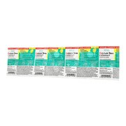 Calcium Teva z witaminą C, tabletki musujące, 12 szt. + 2 szt.