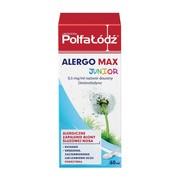 Laboratoria PolfaŁódź Alergo Max Junior, roztwór doustny, 60 ml