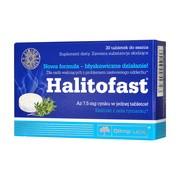 Halitofast, tabletki do ssania, 30 szt.