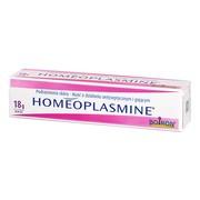 Boiron Homeoplasmine, maść antyseptyczna, 18 g