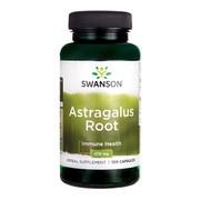 Astragalus, 470 mg, kapsułki, 100 szt.