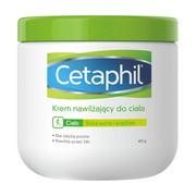 Cetaphil, krem nawilżający do ciała, 453 g