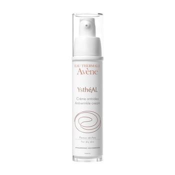 Avene Eau Thermale Ystheal, krem przeciwzmarszczkowy do skóry suchej, 30 ml