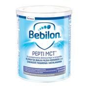 Bebilon Pepti MCT, preparat mlekozastępczy, proszek, 450 g