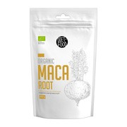 Diet-Food, Bio maca, proszek, 200 g