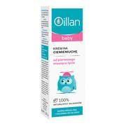 Oillan Baby, krem na ciemieniuchę, 40 ml