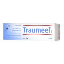 Heel-Traumeel S, maść, 50 g