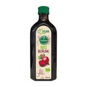 ZIELNIK DOZ BIO Burak, sok, 500 ml