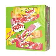 Fritt, guma do żucia, 35 g, 20 op. (display)