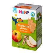 HiPP BIO, ciasteczka jabłkowe, 1-3 lata, 150 g