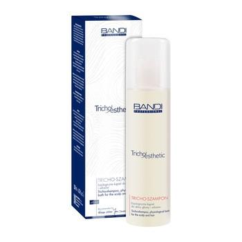 Bandi Tricho-Esthetic, tricho-szampon, fizjologiczna kąpiel do skóry głowy i włosów, 200 ml