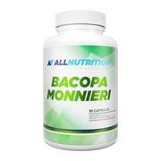 Allnutrition Bacopa Monnieri, kapsułki, 90 szt.
