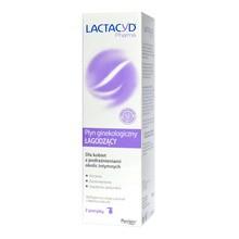 Lactacyd Pharma, płyn ginekologiczny, łagodzący, 250 ml, z pompką