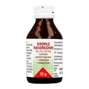 Krople nasercowe, 35 g (Hasco)